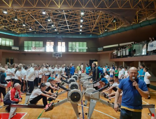 -Canottaggio FVG- Giochi Sportivi Studenteschi- I Risultati