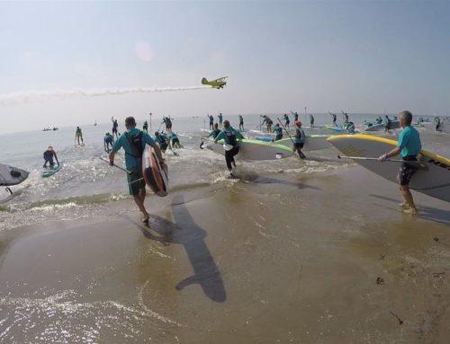 – Lignano Sabbiadoro – Il Sup Marathon European Contest  è previsto per il 5 Maggio
