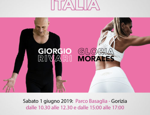 -Ballet Fit arriva in Italia