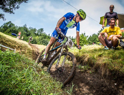 – Cross Country -In Alpago i Campionati italiani di Mountain Bike