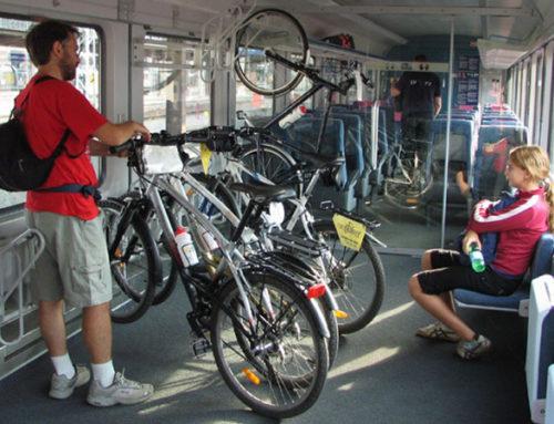 – Alpe Adria – Tarvisio, Villach e Jesenice unite da oggi da un nuovo collegamento ferroviario con servizio di trasporto bici
