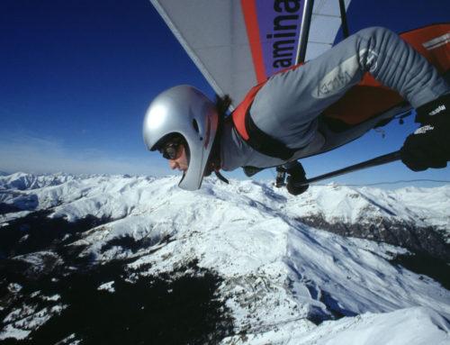– Deltaplani pronti al decollo per il titolo mondiale