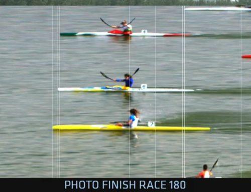 -Canoa FVG- Irene Bella è Campionessa Europea Juniores