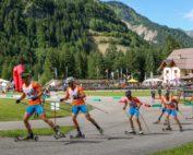campionati italiani sci fondo skiroll