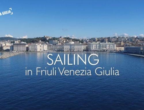 FVGlive – Un viaggio in barca a vela lungo la costa del Friuli Venezia Giulia