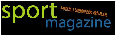 Sport Magazine FVG Logo