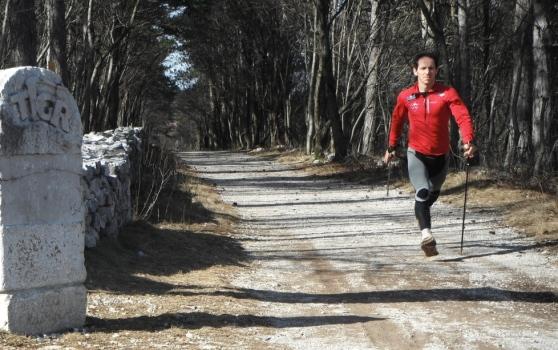 Perché un corso di Nordic Walking?