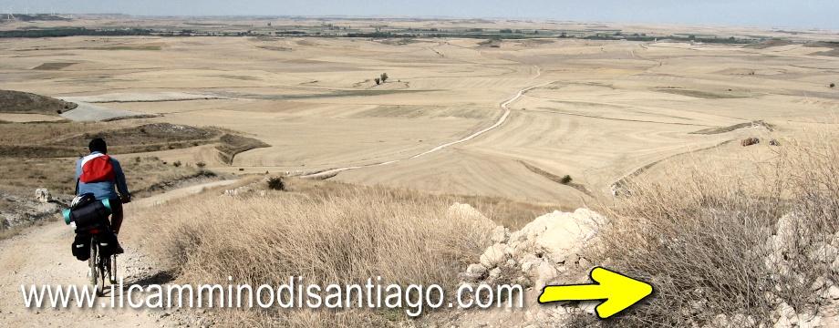 – Il cammino di Santiago -Un'avventura davvero incredibile…