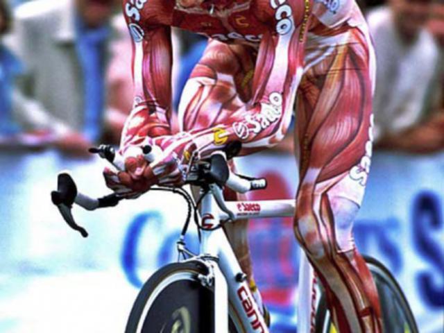 Programma per allenare la forza nel ciclismo