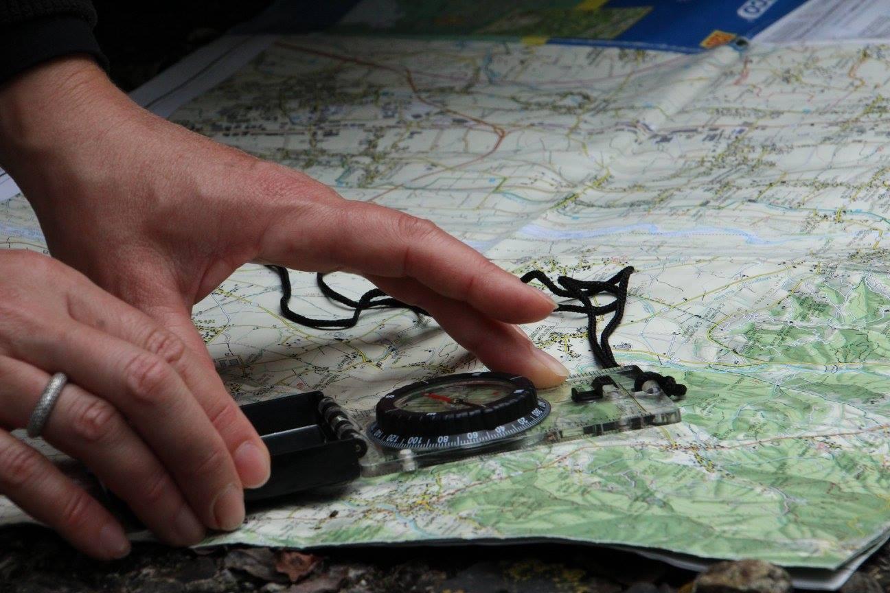 – Corso di Topografia – Intervista a Giuseppe Pedone