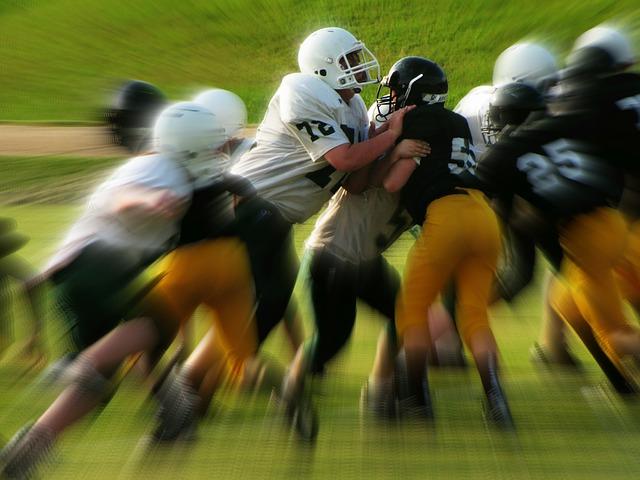 – I bambini e lo sport – Una valutazione personale