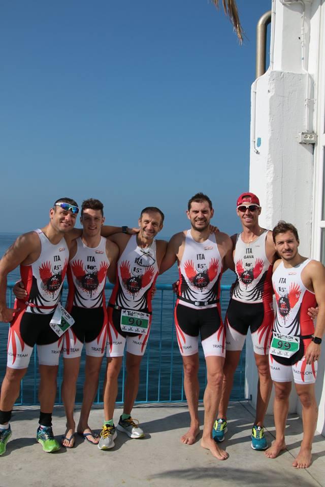 TriTeam Pordenone (atleti) (5)
