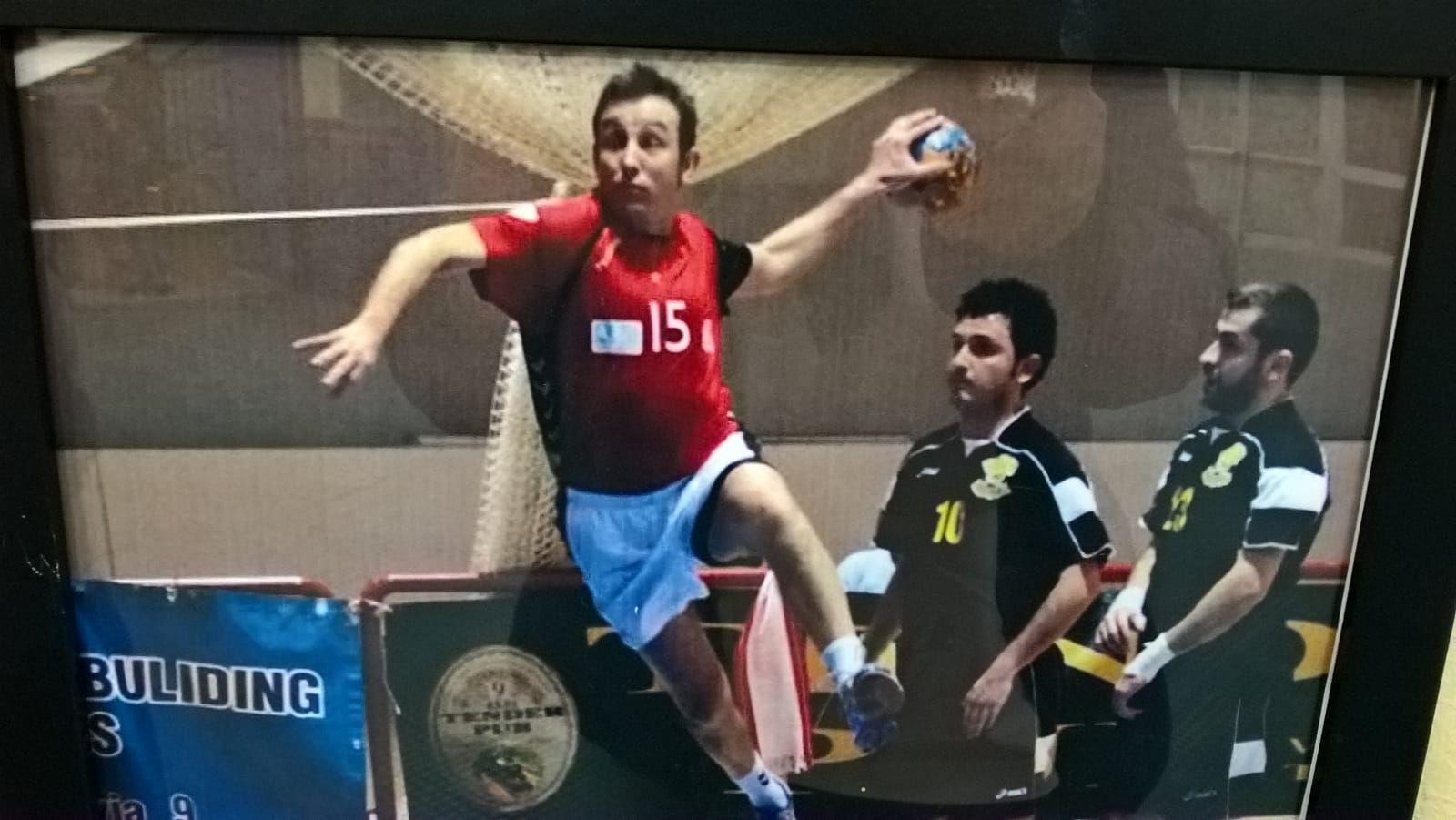– Sportivo, Campione e Coach di Pallamano – Intervista con Marco Lo Duca