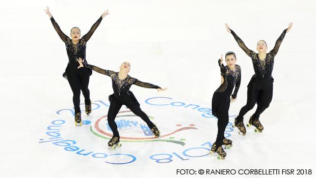 FISR campionato italiano