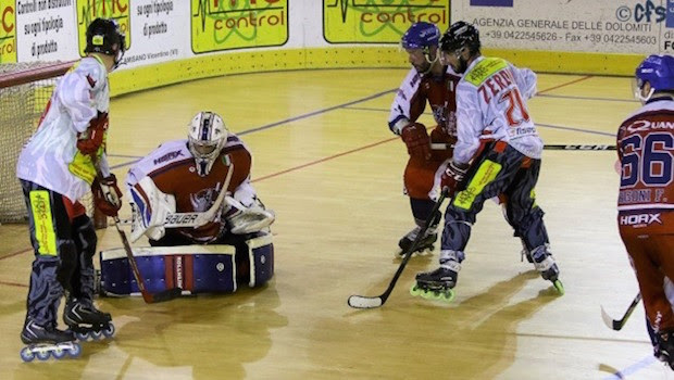 FISR Playoff Hockey inline
