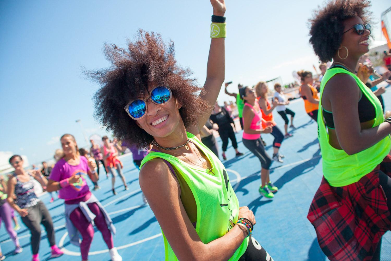 -Skechers Beach Fitness 2018 – Sarà una edizione Esplosiva!