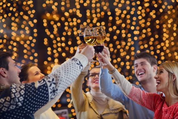 -Movimento Turismo del Vino FVG-  tutte le Cantine aperte a Natale 2018