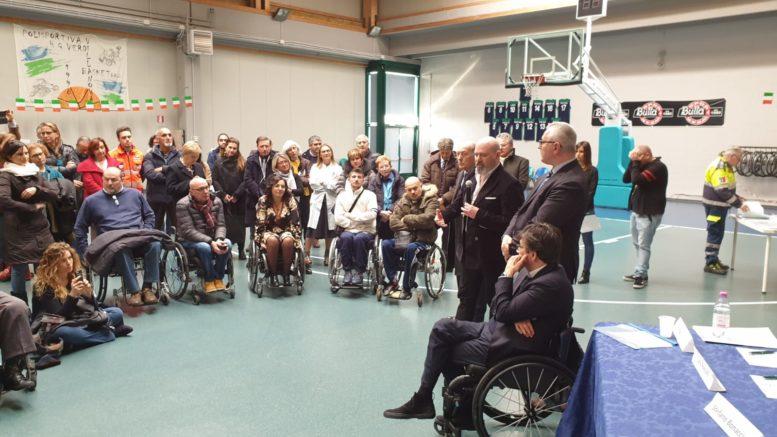– Nasce in Emilia Romagna il Centro Nazionale Paralimpico del Nord Italia
