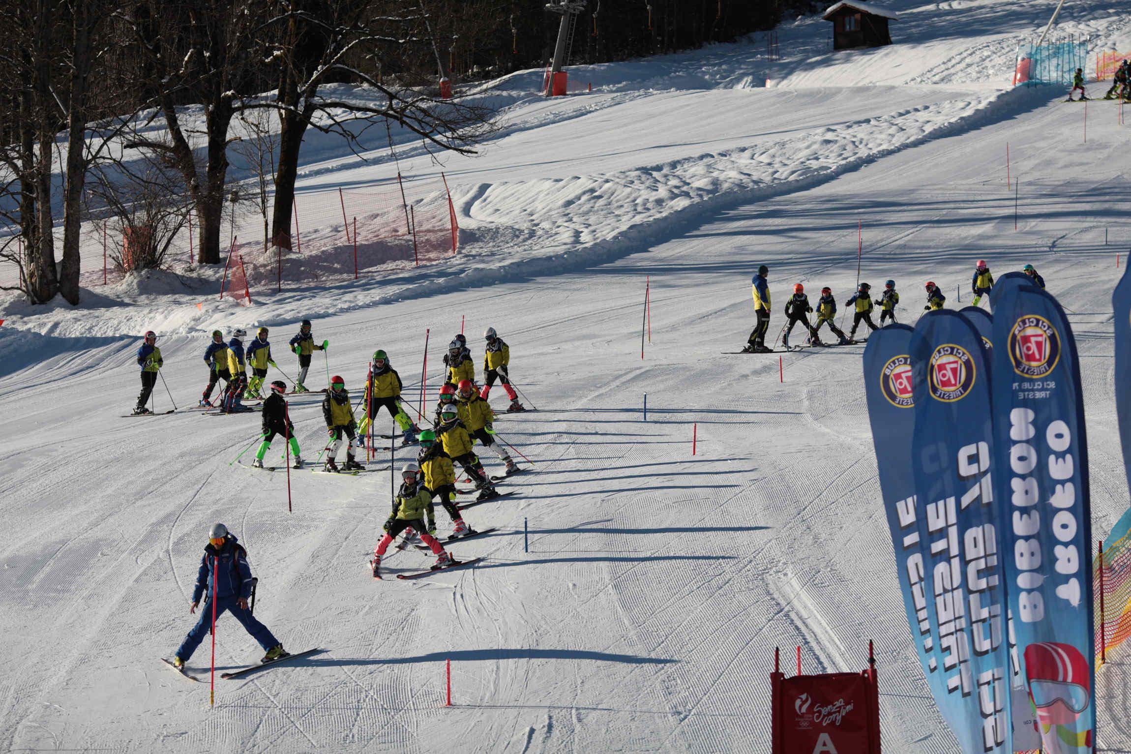 – Slalom -Trofeo Biberon 2019 –  Chiusa l'edizione numero 35