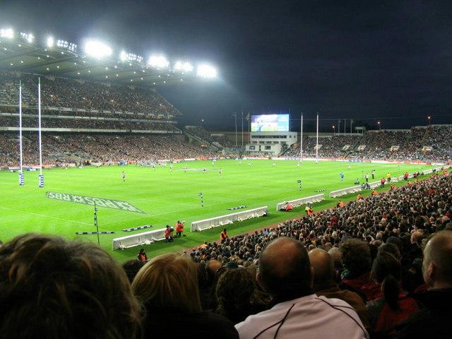 – Rugby -Guinness sei Nazioni- il Calendario delle Edizioni 2020 e 2021