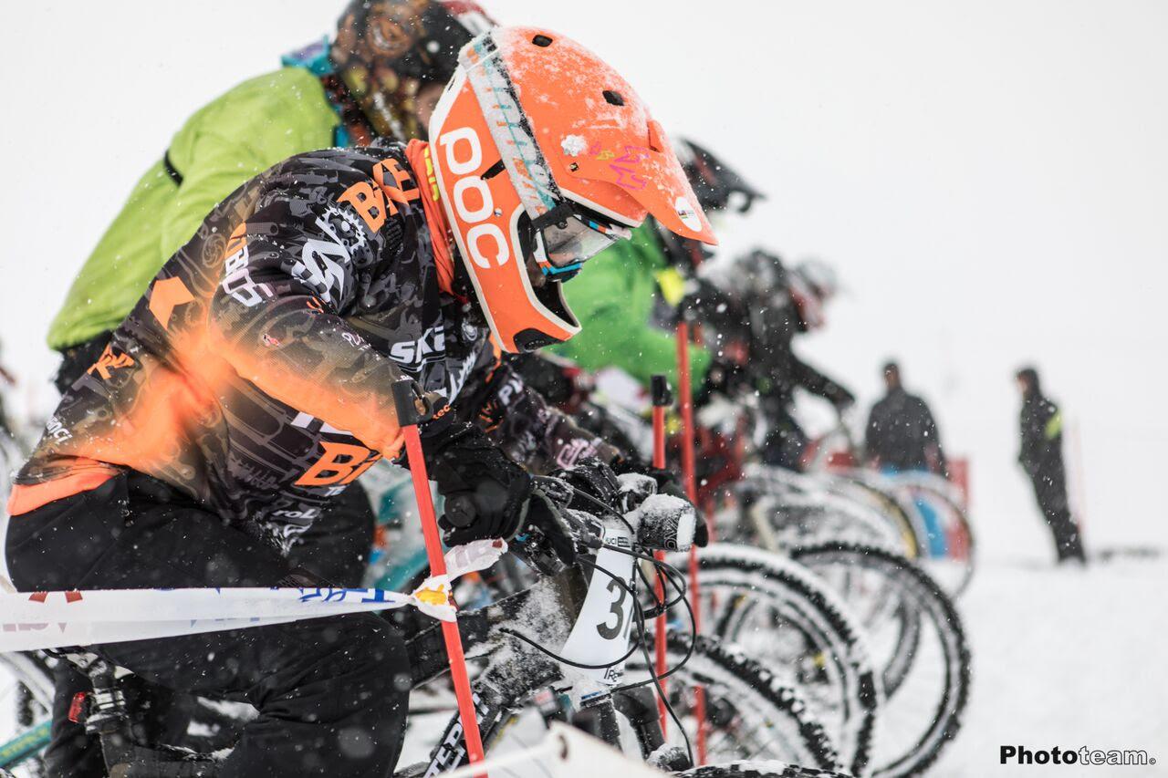 -Winter Downhill  -Passo del Tonale ,Val di Sole, Trentino- al via il 9 Marzo
