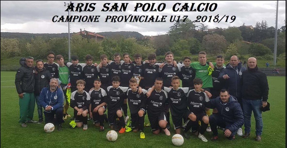 -ASD Aris San Polo Calcio va a Caccia di Allenatori