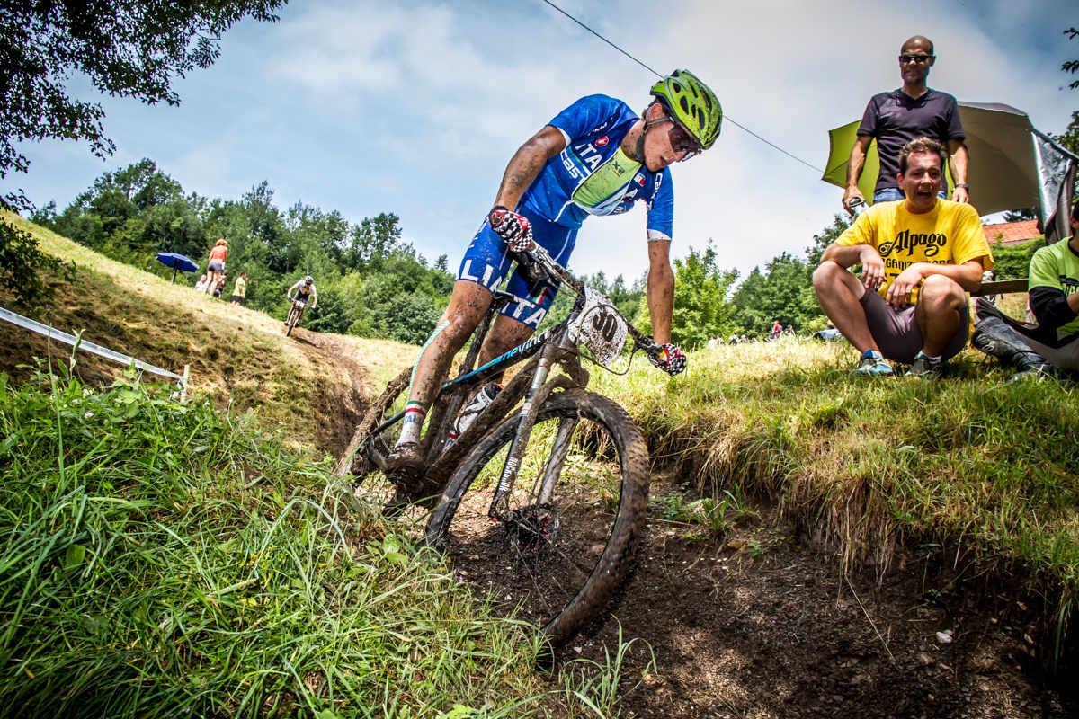 – Cross Country -In Alpago i Campionati italiani di Mountain Bike