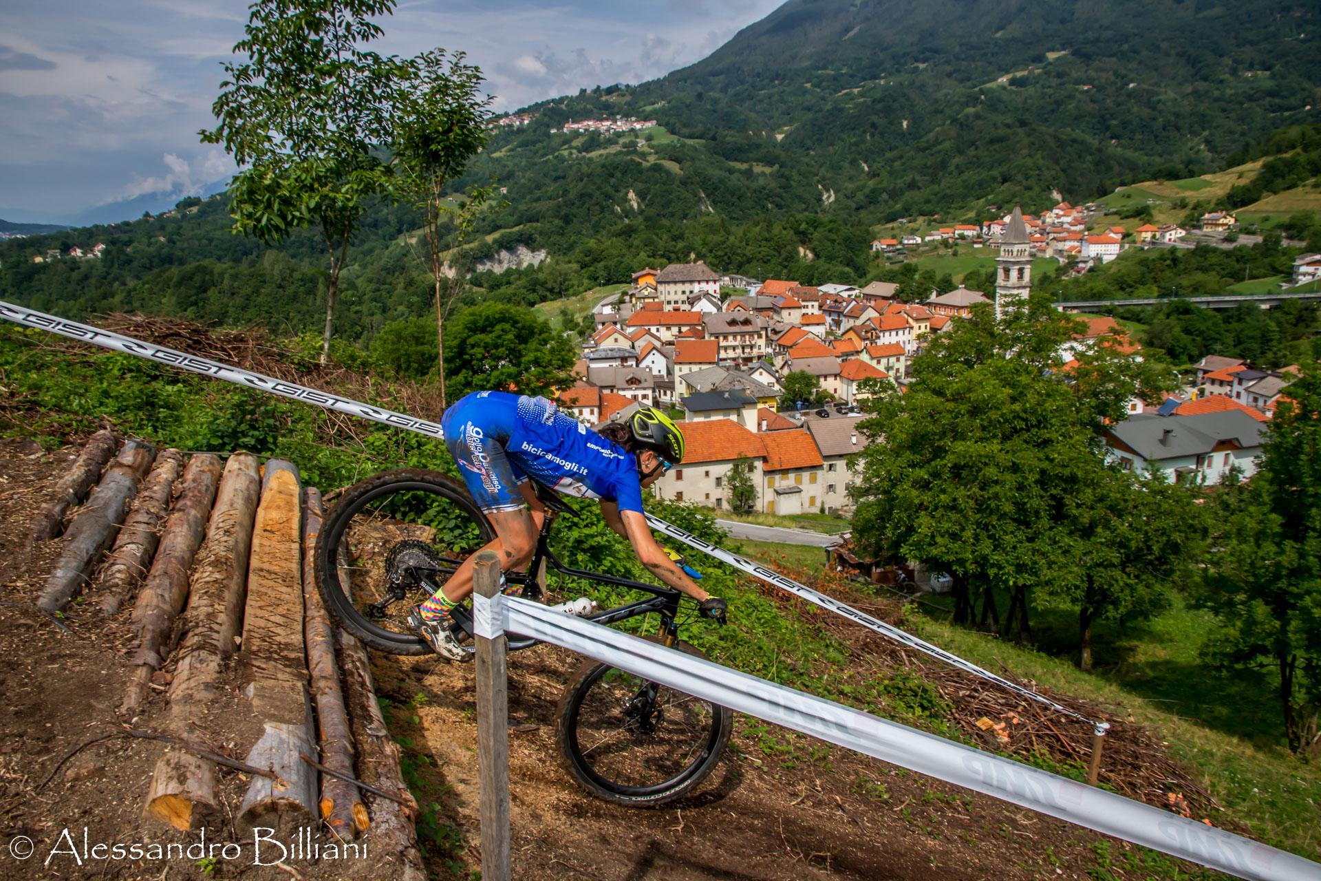 – Alpago Bike Funtastic- Saranno mille gli atleti protagonisti della tre giorni tricolore