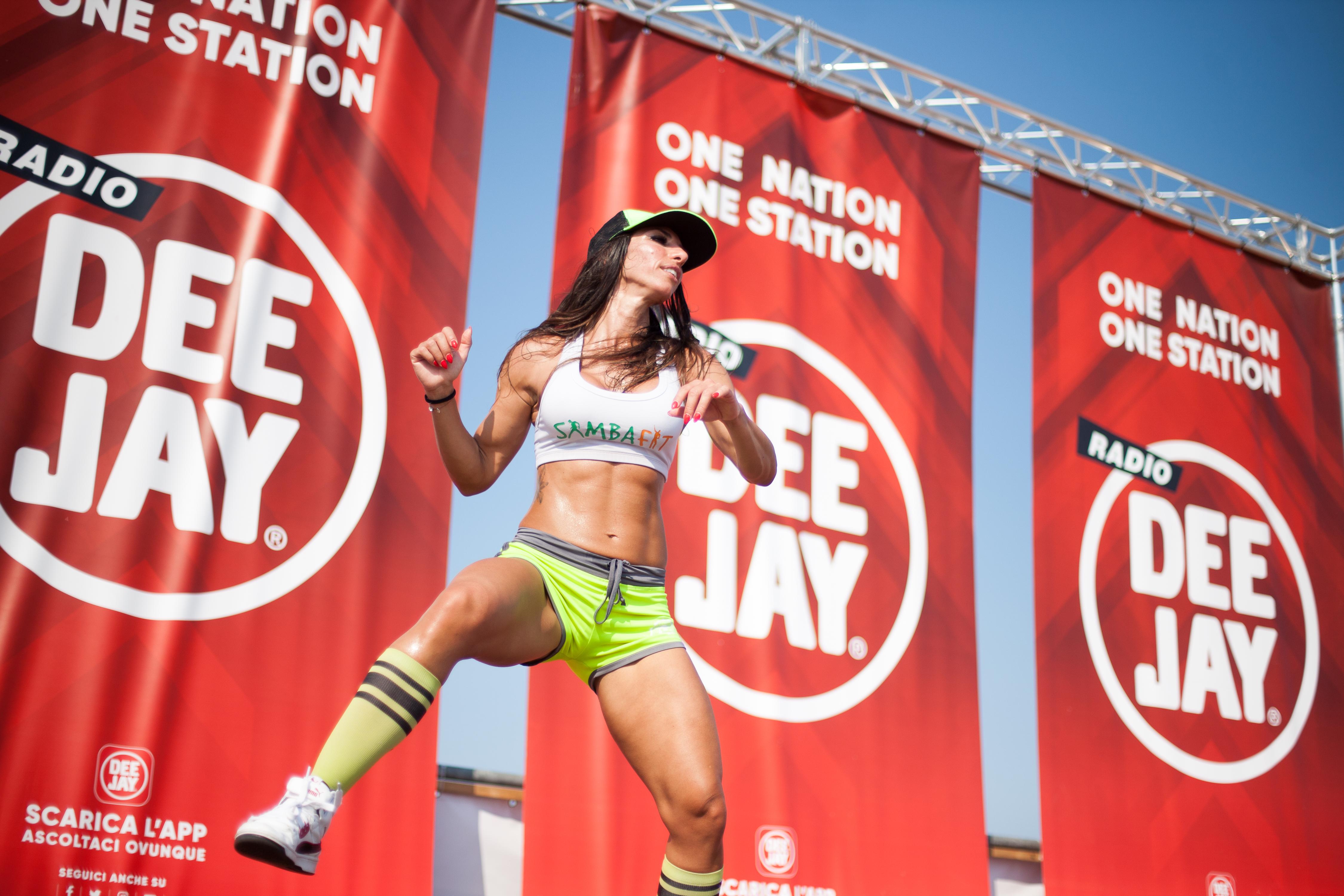 -Torna Bibione Beach Fitness-  La più grande convention italiana del fitness,  Con un'edizione esplosiva!